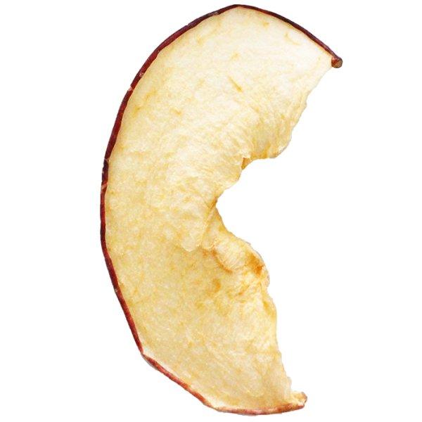 画像1: 国産ドライフルーツ・リンゴ (1)